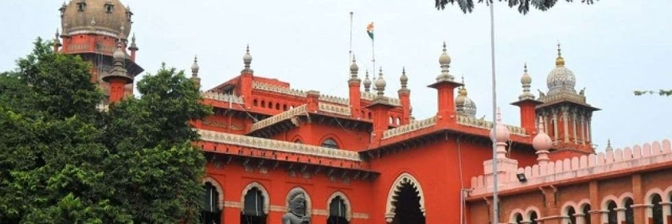 Madras HC Initiates Contempt Proceedings against Female Lawyer