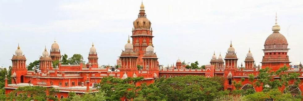 Madras High Court Reprieves Order Against a Lawyer Who Used Unparliamentary Words During Virtual Hearing