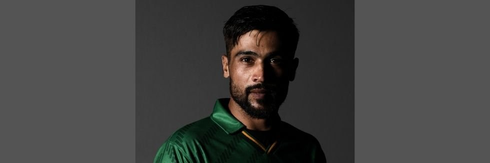 Pakistani Pacer Mohammad Amir Announces Indefinite Break from International Cricket, Alleges Mental Torture by Management