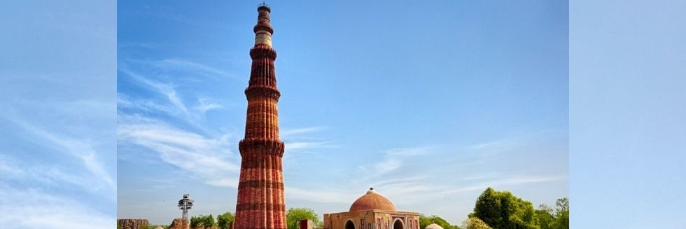 Suit Filed for Restoration of Temple Claimed to be Situated Inside the Qutub Minar Complex