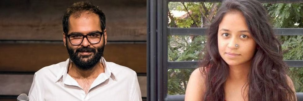 Supreme Court Initiates Contempt Proceedings Against Kunal Kamra And Rachita Taneja