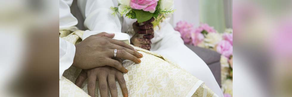 UP Police Stop Wedding Amid 'Love Jihad' Rumour; Muslim Couple Kept Overnight at Police Station