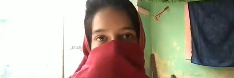 """Was Given Injections to Cause Miscarriage"", Reveals 22-Year Old Woman Held under UP's Anti-Love Jihad Law"