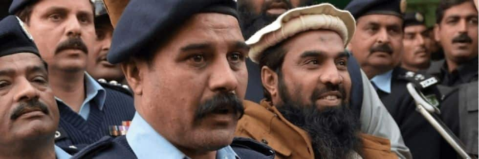 26/11 Attack Mastermind Zakiur Rehman Lakhvi Sentenced to 15 Years in Jail