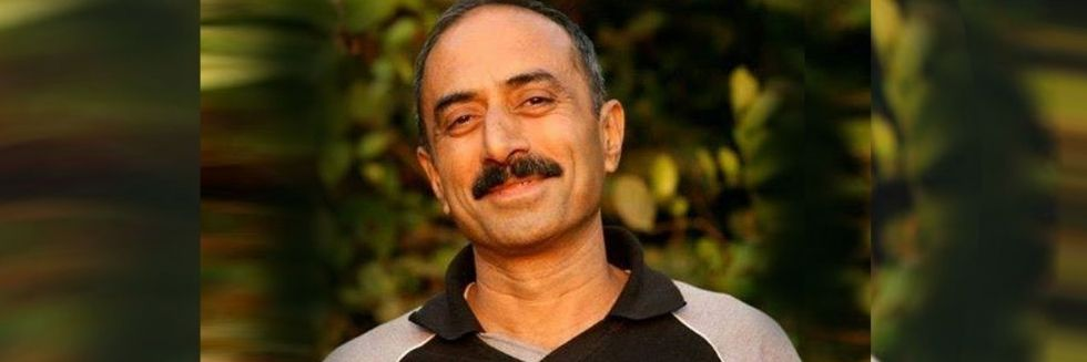 Former Gujarat IPS Officer Sanjiv Bhatt Moves SC Against Refusal to Suspend Life Sentence