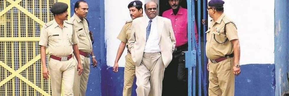 Former HC Judge CS Karnan Withdraws Bail Plea before Madras High Court