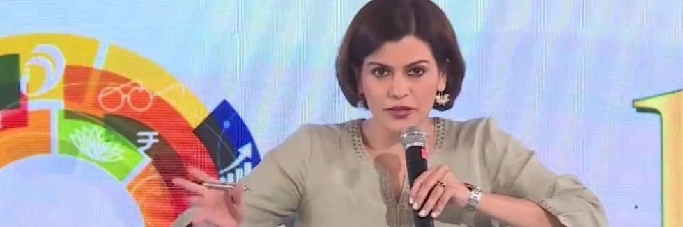 Former NDTV Anchor Nidhi Razdan Fell Prey to Phishing Attack after Fake Harvard Job Offer