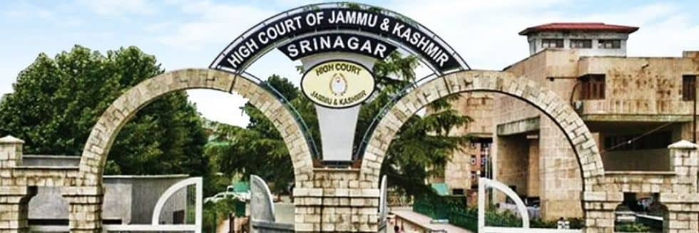Jammu & Kashmir HC Suspended Sub-Judge Following A Complaint by Uri Bar Association
