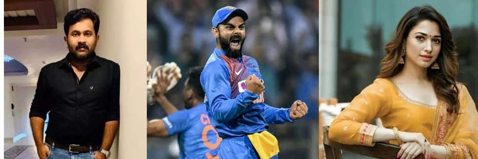 Kerala HC Issued Notice against Virat Kohli and Other Ambassadors for Promoting Online Rummy