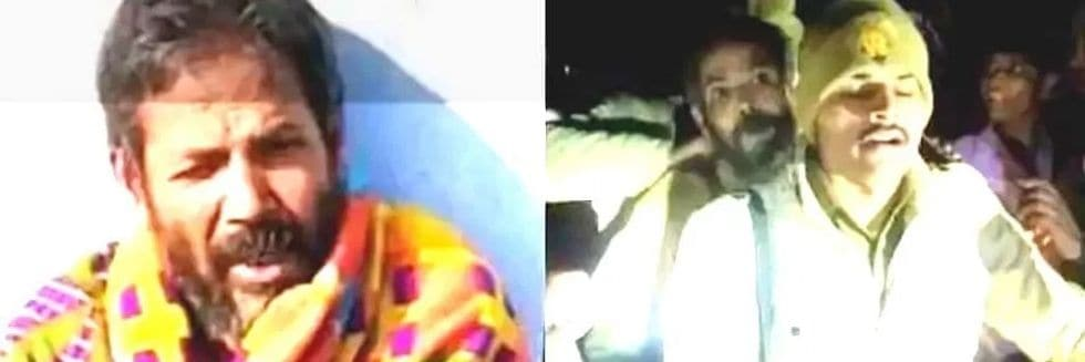 Priest Satya Narayan, The Main Accused in Horrific Badaun Gang Rape-Murder Case Nabbed