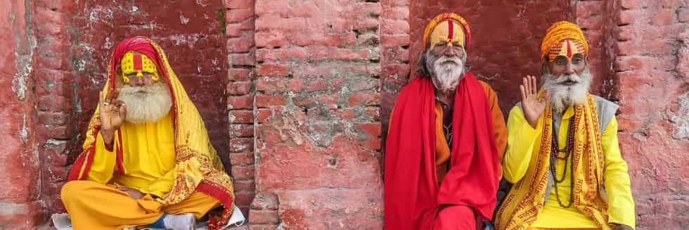 Supreme Court Refuses to Entertain Plea Against 'Fake Babas'