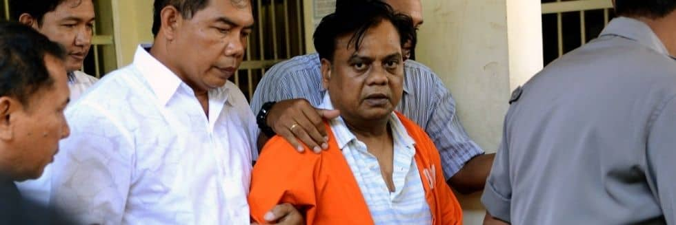 Underworld Don Chota Rajan, 3 Others Sentenced to 2 Years Jail Term in Extortion Case