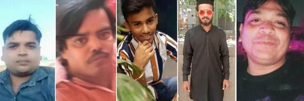 25-Year Old Bajrang Dal Activist, Rinku Sharma Mob Lynched in Delhi, Police Refuted Communal Angle