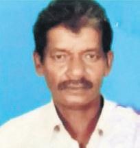 Sheelam Rangaiah