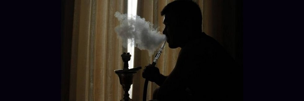 Hemant Soren Cabinet Set to Ban Hookah Bars in Jharkhand