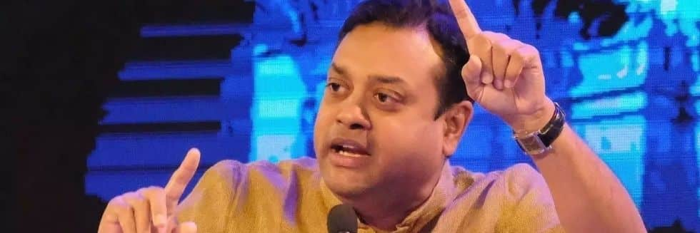 """How Can an Empty-Handed Farmer Be Called a Terrorist?"": SC Dismisses Criminal Plea against Sambit Patra, ABP News"