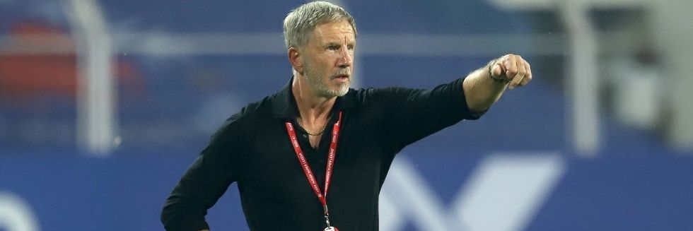 """One of my players will have to rape somebody or get raped himself if he is gonna get a penalty"": Odisha FC Issued Apology over Coach Baxter's Remarks"