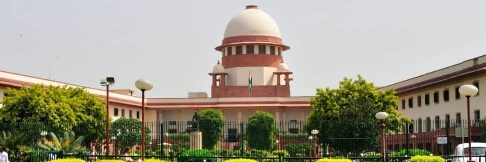 Parties Who Settle Disputes Without Court Intervention Under Section 89 CPC Also Entitled To Refund Of Court Fees – SC
