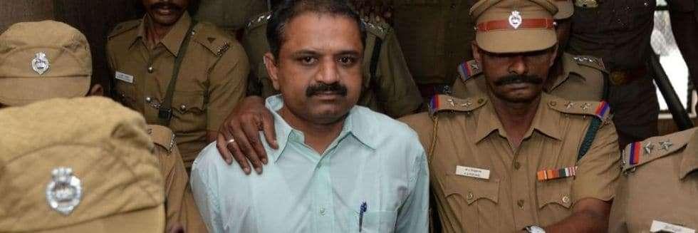 Rajiv Gandhi Assassination: Tamil Nadu Governor Declines to Take Call on Convict Perarivalan's Pardon