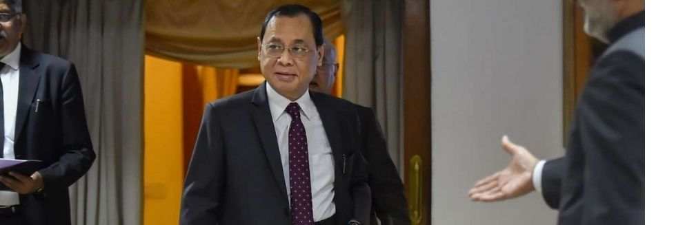 SC Closes Suo Moto Case to Probe Larger Conspiracy behind Sexual Allegations against Ex-CJI Ranjan Gogoi