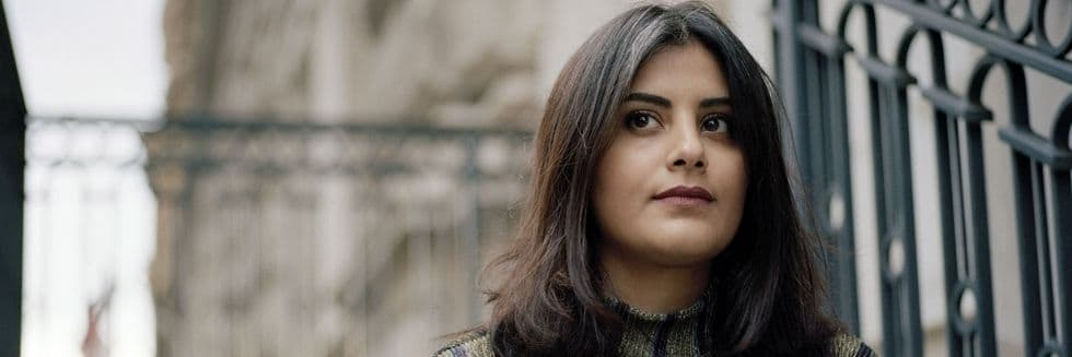 Saudi Arabia Women's Rights Activist Loujain Al-Hathloul Released after 1000 Days in Prison