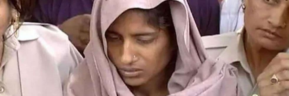 Shabnam, Who Axed 7 Family Members, May Be the First Woman Prisoner to be Hanged Post Independence