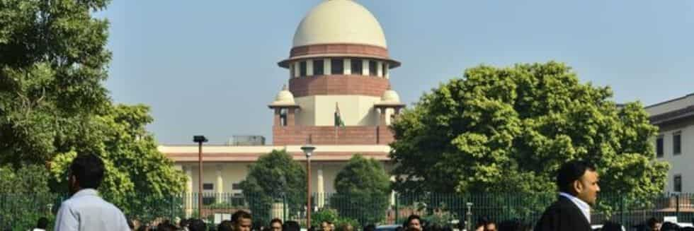"""To Flirt with a Junior Official is Not an Acceptable Conduct for a Judge"": SC"