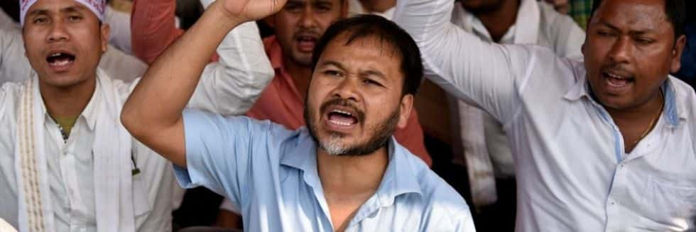 """We'll Not Consider the Petition at This Stage"": SC Denied Bail to Activist Akhil Gogoi in UAPA Case"