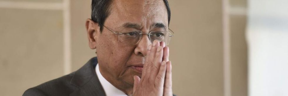 """""""Whatever Said was Good for Institution, Will Not Lower SC's Dignity"""": AG Venugopal Denied Consent for Initiating Contempt Proceedings against Former CJI Gogoi"""