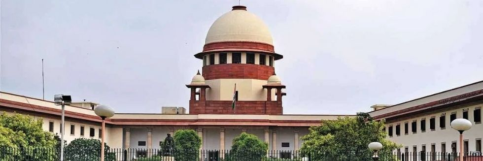 Can't Allow Extension of Loan Moratorium Period, Waiver of Interest Not Possible – SC