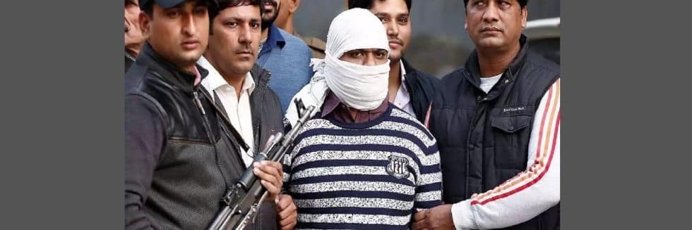 Delhi Court Awards Death Penalty To Ariz Khan, In Batla House Encounter Case