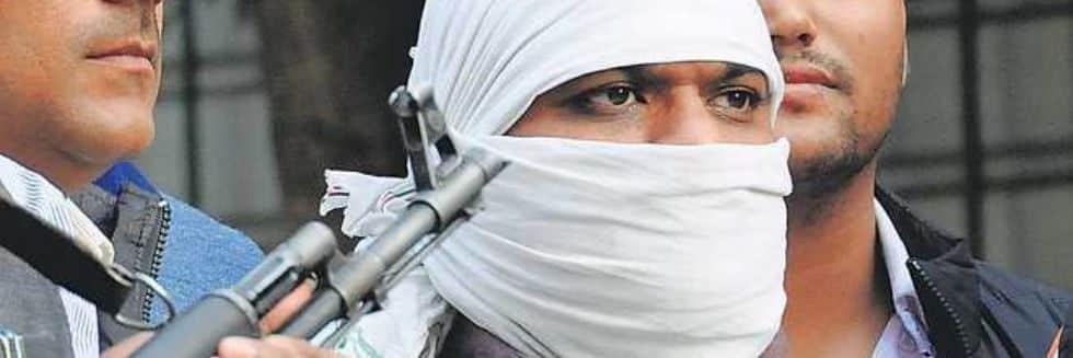Delhi Court Convicts Accused Ariz Khan in 2008 Batla House Encounter Case