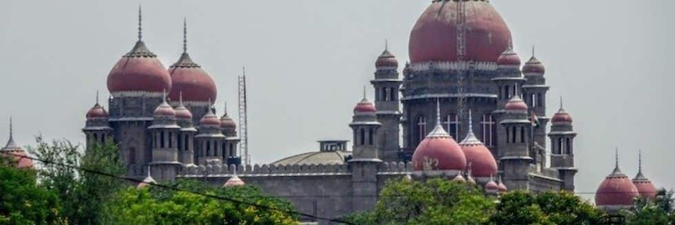"""""""Don't Dispose of Cases in Hurry and Scurry Manner"""": Telangana HC to State Govt"""