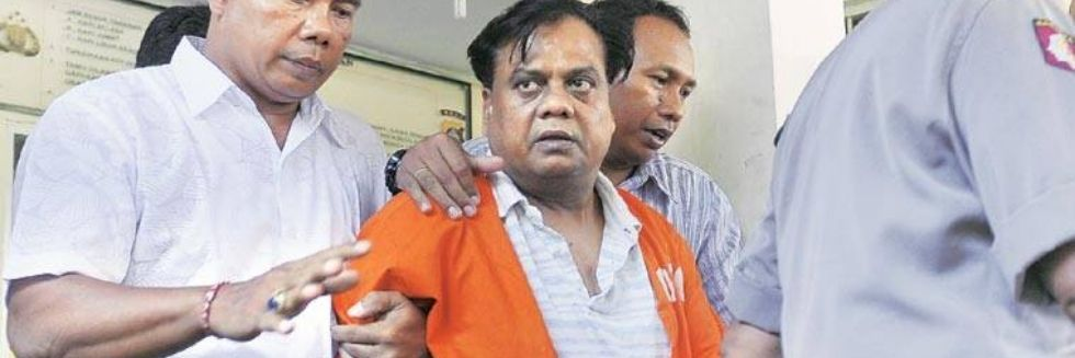 Gangster Chhota Rajan Gets 10 Years in Jail In 2013 Firing Case