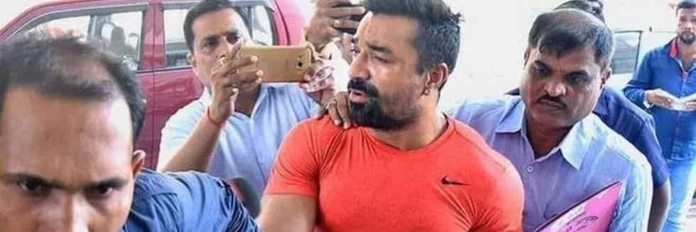 NCB Arrested Actor Ajaz Khan after 8 Hours of Interrogation