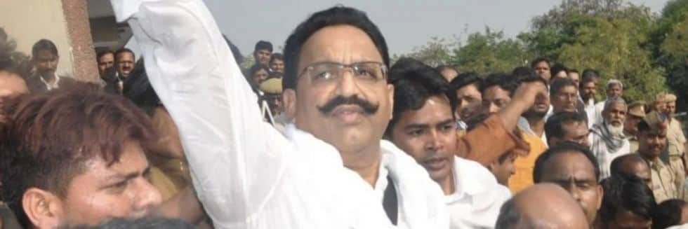 SC Directs Transfer of MLA Mukhtar Ansari from Punjab to UP's Banda Jail