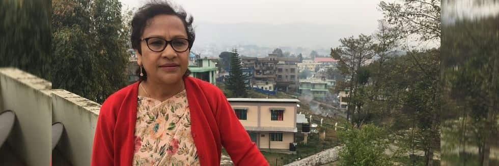SC Quashes FIR Against Shillong Times Editor, Patricia Mukhim
