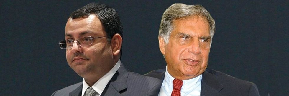 SC Sets Aside NCLAT Order Which Reinstated Cyrus Mistry As Chairperson of Tata Sons