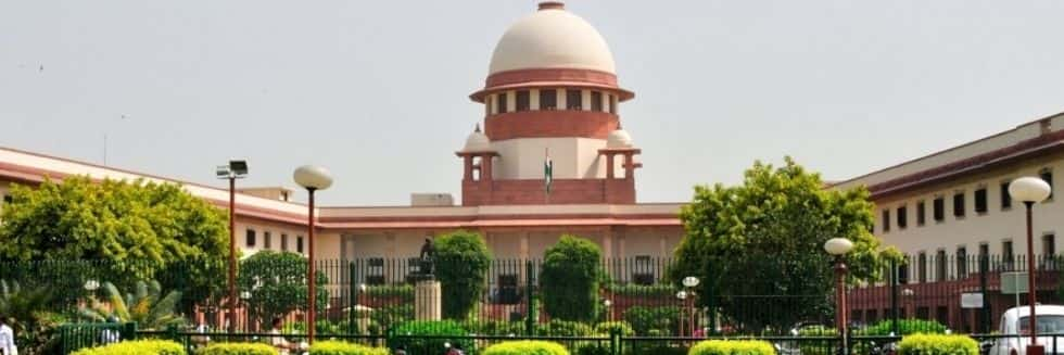 Supreme Court Stayed Proceedings in All High Courts over Pleas to Regulate OTT Platforms