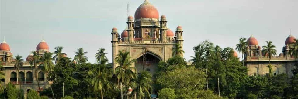"""Decide on Curfew or Lockdown within 48 Hours, Otherwise Court Shall Issue Orders"": Telangana HC"