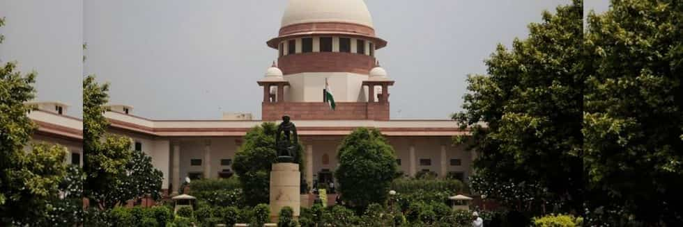 Don't Clamp Down on SOS Covid-19 Messages on Social Media: SC Warns Centre, States