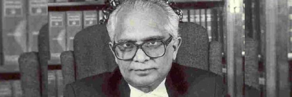 Former SC Judge, Justice MK Mukherjee Passes Away at 87