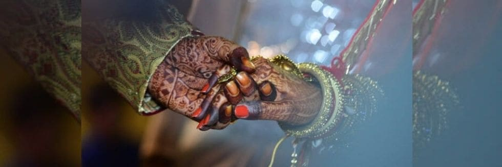 """""""I Don't Know from Where So Many People Came to My wedding""""; Groom Booked for Violating Covid Protocol"""