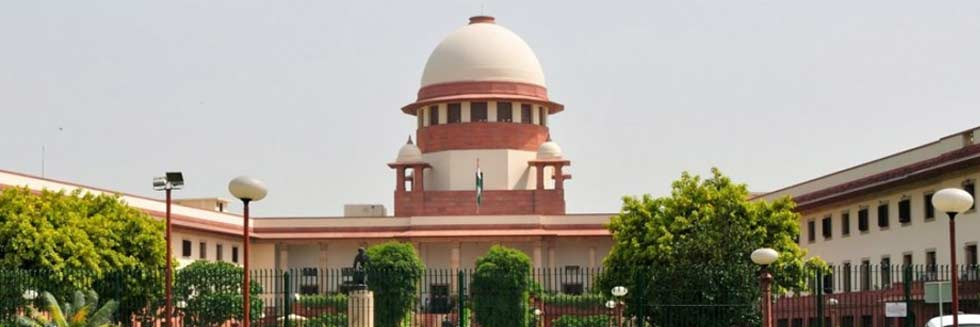 Over 50% SC Staff Covid Positive, Judges to Hear Cases through VCs from Home