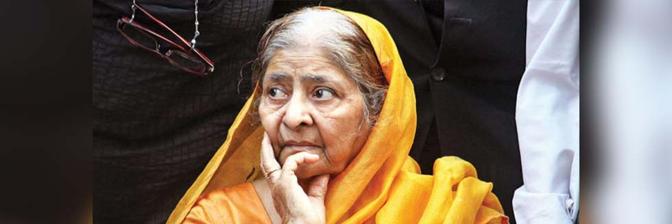 SC Adjourns Zakia Jafri's Plea Challenging SIT Clean Chit to Modi in 2002 Gujarat Riots