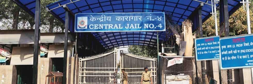 SC Seeks Details of CCTV Installations Inside Tihar Jail