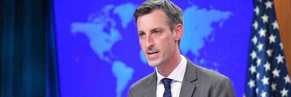 """""""We Have a Special Responsibility to American People"""": US Defended Ban on Covid-Vaccine Raw Material Export to India"""