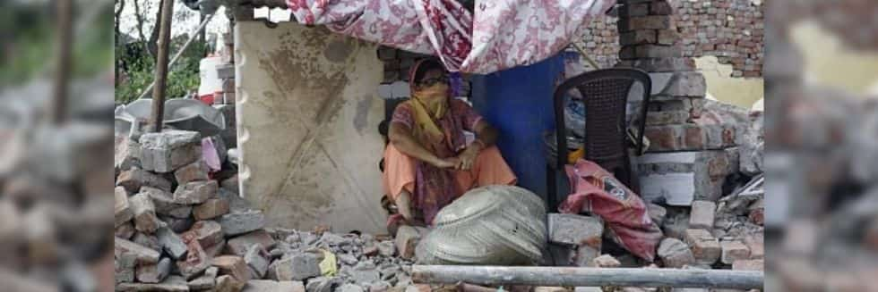 Housing Rights Or Environment Protection: Over 1 lakh Khori Slum Dwellers Will Turn Homeless Following SC's Demolition Order