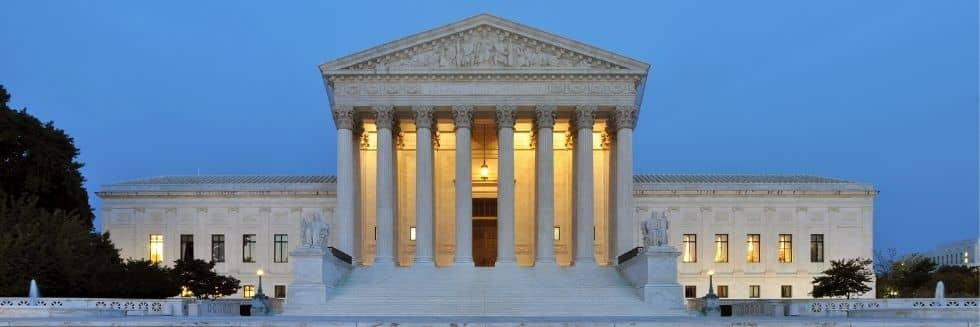 Illegal Immigrants Not Eligible for PR: US Supreme Court