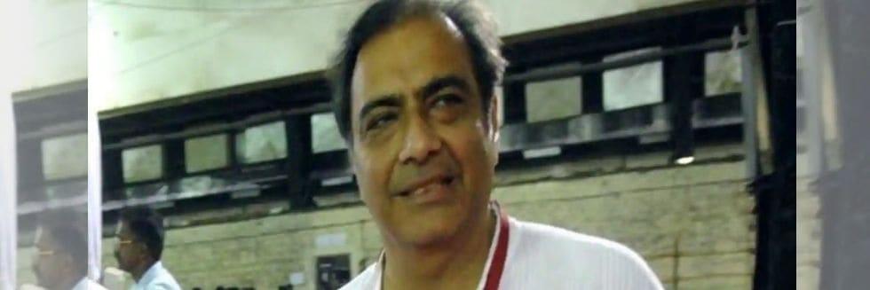 President Nominated Senior Advocate Mahesh Jethmalani to Rajya Sabha